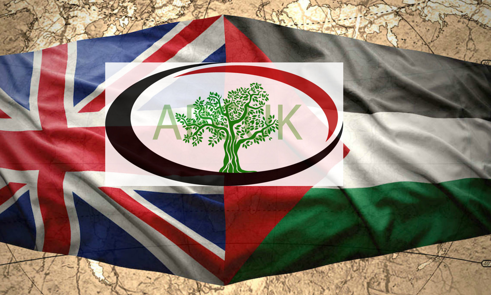 The Association of the Palestinian Community in the UK